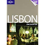 Lisbon: The Ultimate Pocket Guide & Map (Lonely Planet Encounter Guides)by Kerry Walker