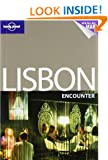 Lisbon: The Ultimate Pocket Guide & Map (Lonely Planet Encounter Guides)