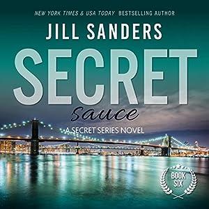 Secret Sauce Audiobook