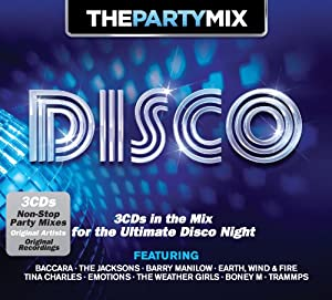 Party Mix Disco