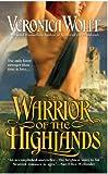 Warrior of the Highlands (Berkley Sensation)