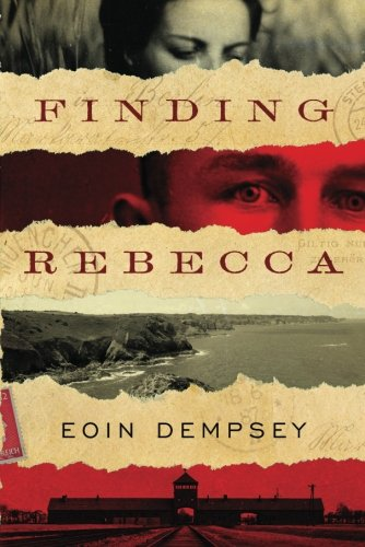 Finding Rebecca  - Eoin Dempsey