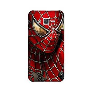 Printrose Samsung Galaxy On7 Back Cover High Quality Designer Printed Case and Covers for Samsung Galaxy On7 spiderman
