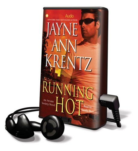 Running Hot [With Earphones] (Playaway Adult Fiction)