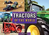 img - for Tractors of the World book / textbook / text book