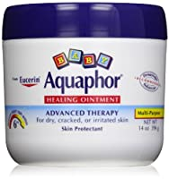 Aquaphor Baby Healing Ointment Advanced Therapy Skin Protectant by Aquaphor