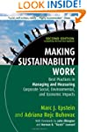 Making Sustainability Work: Best Prac...