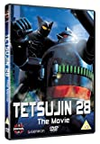 echange, troc Tetsujin 28 - the Movie [Import anglais]
