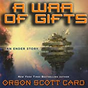 A War of Gifts: An Ender Story | Orson Scott Card