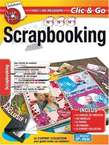 Scrapbooking Fûté