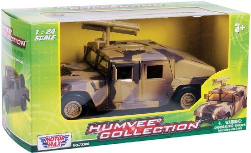 Humvee - TOW Missile Carrier (Hummer Military Tires compare prices)