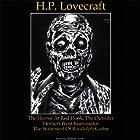 The Dark Worlds of H. P. Lovecraft, Volume 3 Hörbuch von H. P. Lovecraft Gesprochen von: Wayne June