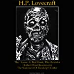 The Dark Worlds of H.P. Lovecraft, Volume 3 | H. P. Lovecraft
