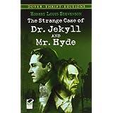 """The Strange Case of Dr. Jekyll and Mr. Hyde. Der seltsame Fall des Doktor Jekyll und Mister Hyde, englische Ausgabevon """"Robert Louis Stevenson"""""""