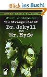 The Strange Case of Dr. Jekyll and Mr. Hyde. Der seltsame Fall des Doktor Jekyll und Mister Hyde, englische Ausgabe