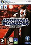 Football Manager 2008 - PC / MAC - FR