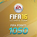 EA Sports FIFA 16 - 1050 FIFA Points - PS3 [Digital Code]