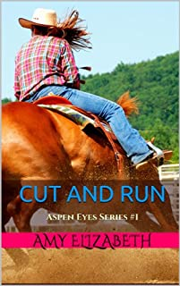 (FREE on 7/27) Cut And Run by Amy Elizabeth - http://eBooksHabit.com