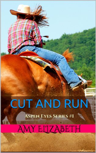 Cut and Run by Amy Elizabeth ebook deal