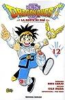 Dragon quest - La quête de Dai, tome 12