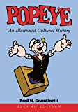 img - for Popeye book / textbook / text book