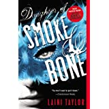 "Daughter of Smoke & Bone (Daughter of Smoke and Bone)von ""Laini Taylor"""