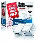 Devolo dLAN 500 Wi-Fi Powerline Start...