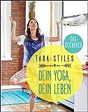 Titelbild Dein Yoga, dein Leben. Das Kochbuch