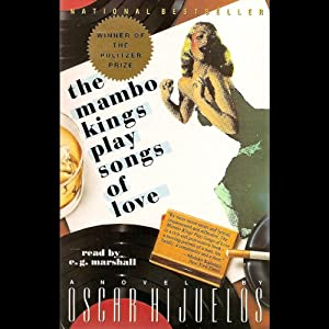 The Mambo Kings Play Songs of Love Audiobook
