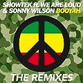 Booyah (Radio Edit) [feat. Sonny Wilson]