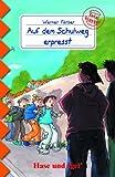 img - for Auf dem Schulweg erpresst book / textbook / text book