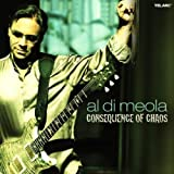 Consequence of Chaos Al Di Meola