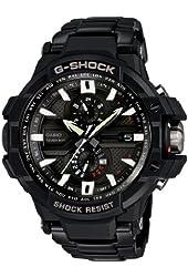 Casio Men's GWA1000D-1A G-Aviation G-Shock Watch