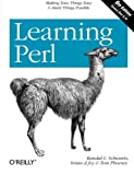 img - for Learning Perl book / textbook / text book