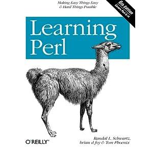 Learning Perl Livre en Ligne - Telecharger Ebook