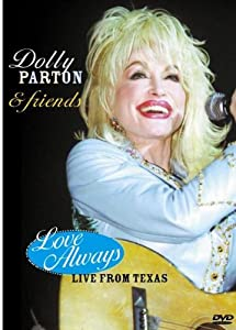Love Always - Live From Texas