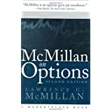 McMillan on Options ~ Lawrence G. McMillan