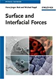 img - for Surface and Interfacial Forces book / textbook / text book
