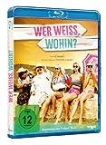 Image de Wer weiß, wohin? [Blu-ray] [Import allemand]