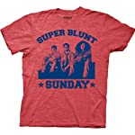 Workaholics: Super Blunt Sunday Tee - Unisex