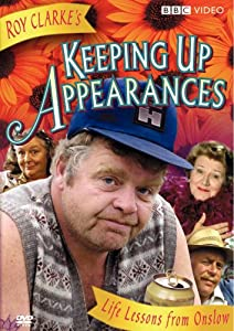 Keeping Up Appearances: Life Lessons from Onslow by BBC Home Entertainment