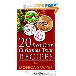 20 Best Ever Christmas Treat Recipes