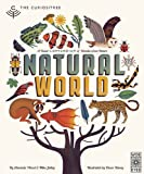 img - for The Curiositree: Natural World: A Visual Compendium of Wonders from Nature book / textbook / text book