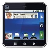 "Motorola Flipout Smartphone (7,1 cm (2,8 Zoll) Display, Touchscreen, 3 Megapixel Kamera) schwarzvon ""Motorola"""