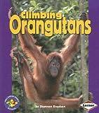 img - for Climbing Orangutans (Pull Ahead Books) (Pull Ahead Books (Paperback)) book / textbook / text book