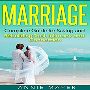 Marriage Audiobook