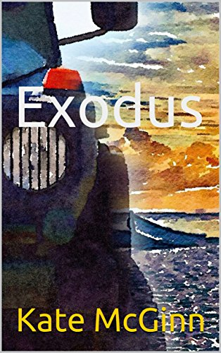 Bargain eBook - Exodus