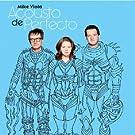 Mike Viola - Acousto De Perfecto +Bonus [Japan LTD Mini LP CD] AIRCD-112