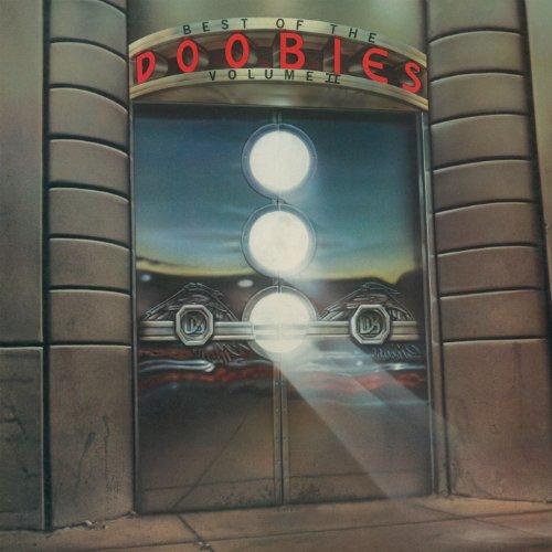 Best-Of-The-Doobies-Volume-II-VINYL-The-Doobie-Brothers-Vinyl