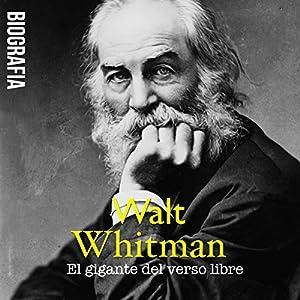 Walt Whitman [Spanish Edition] Audiobook